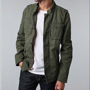 All Son Basin Military Jacket